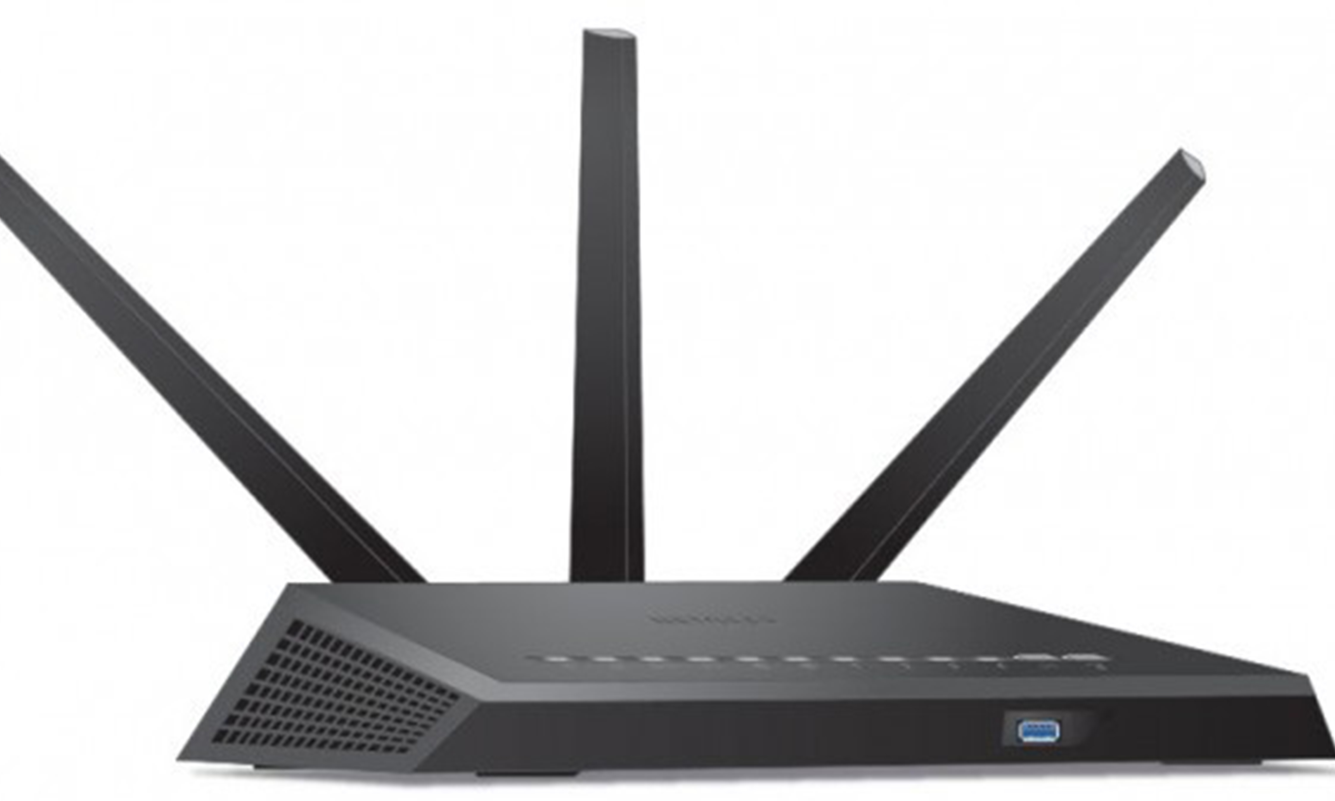The Nighthawk R7000 by NETGEAR Review – The Double Check