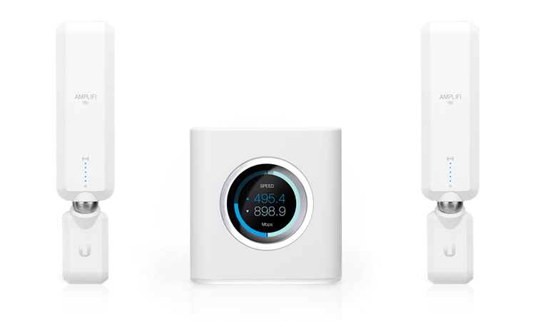 AmpliFi HD Home Wi-Fi System Review