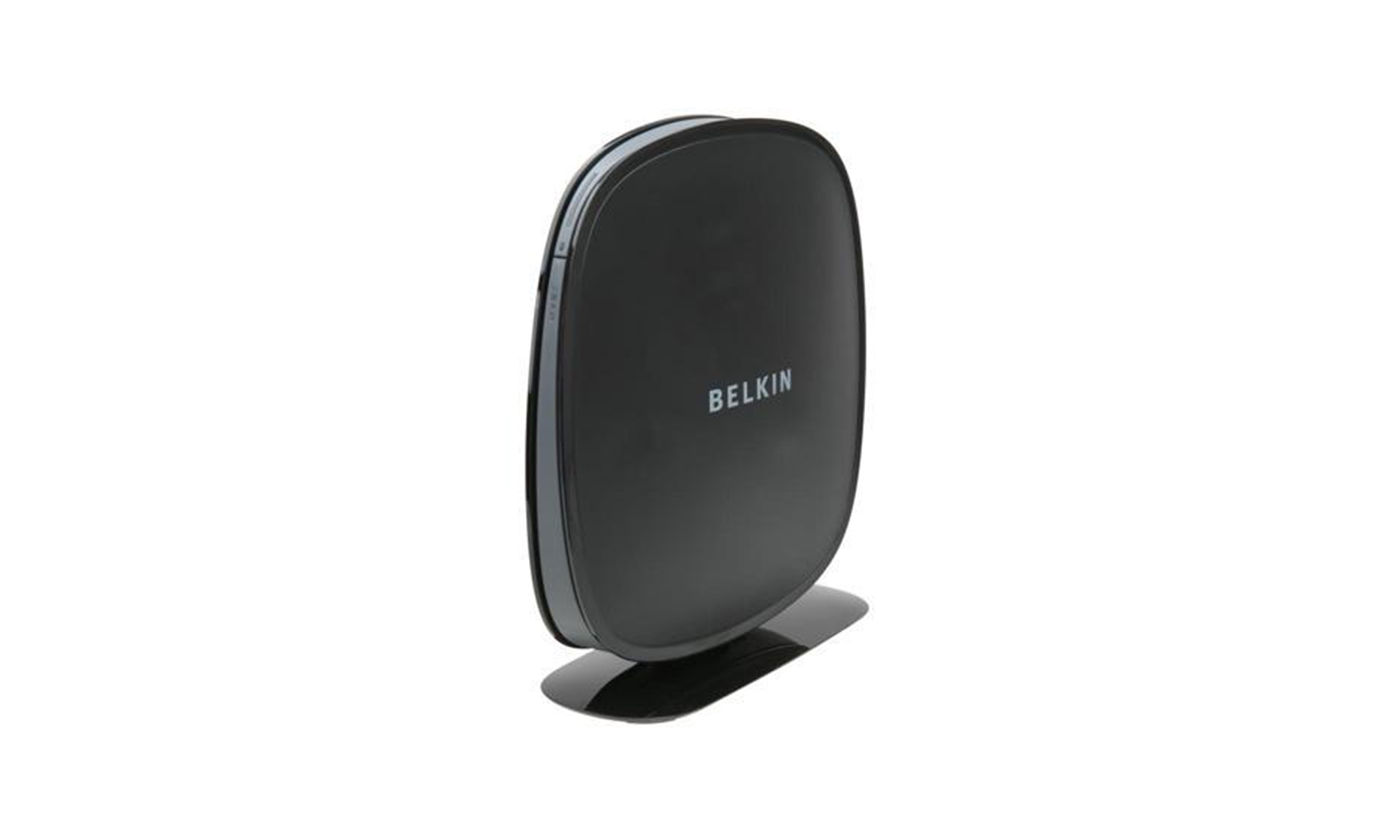 The Belkin N450 Router Review