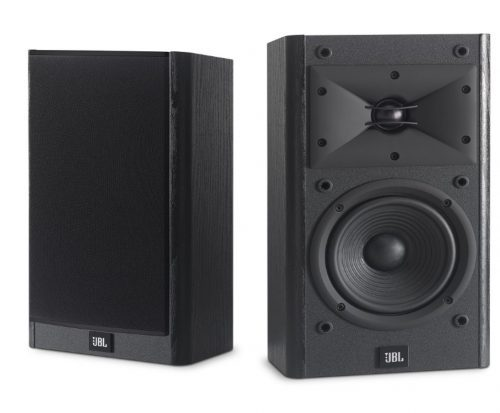 JBL Arena B15 Black Bookshelf & Surround Speaker