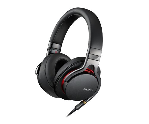 Sony MDR1A Premium Hi-Res