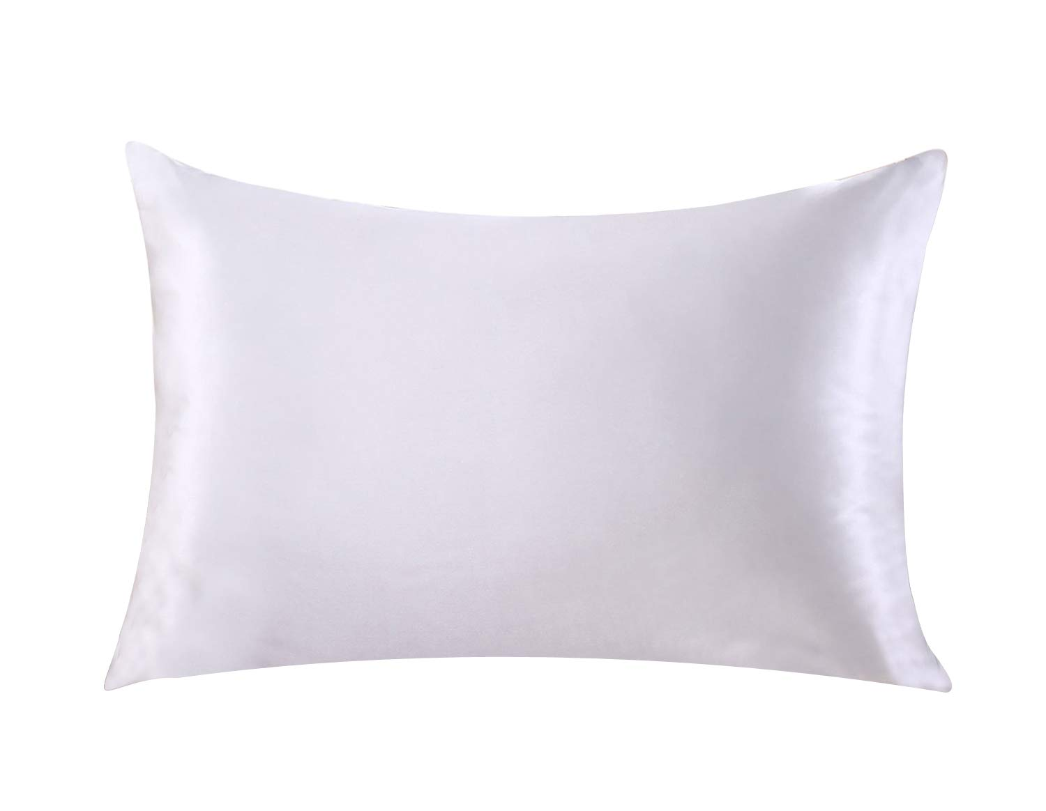Silk Pillow Case for Hair & Facial Skin to prevent wrinkles