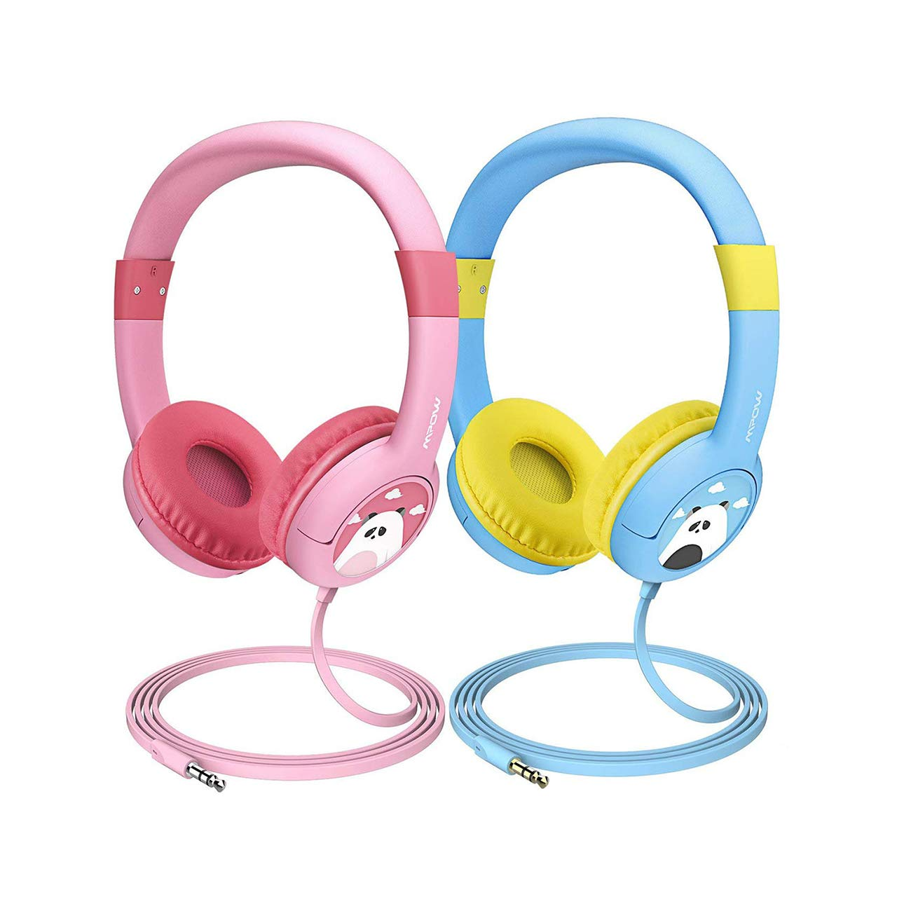 Mpow (2-Pack) Kids Headphone