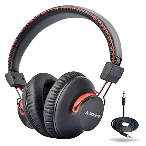 Avantree Audition Over-the-Ear Headphones