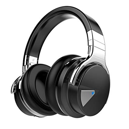 COWIN E7 Active Noise Cancelling Bluetooth