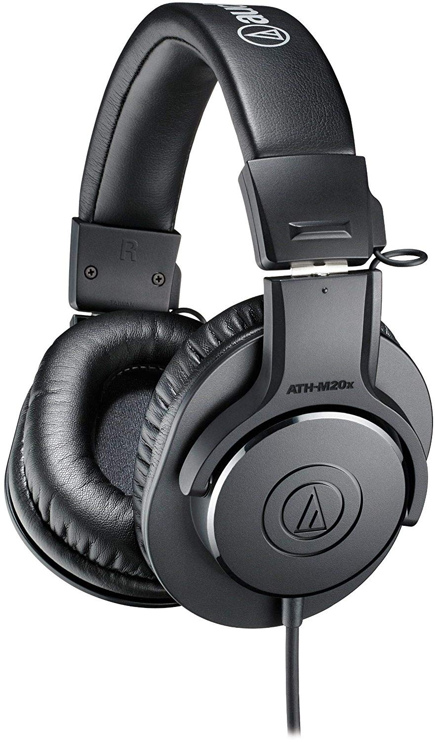 Audio-Technica ATH-M20x Monitor Headphones