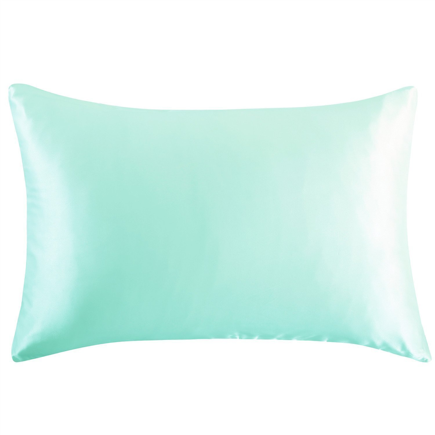OOSILK Mulberry Silk Pillowcase with Hidden Zipper
