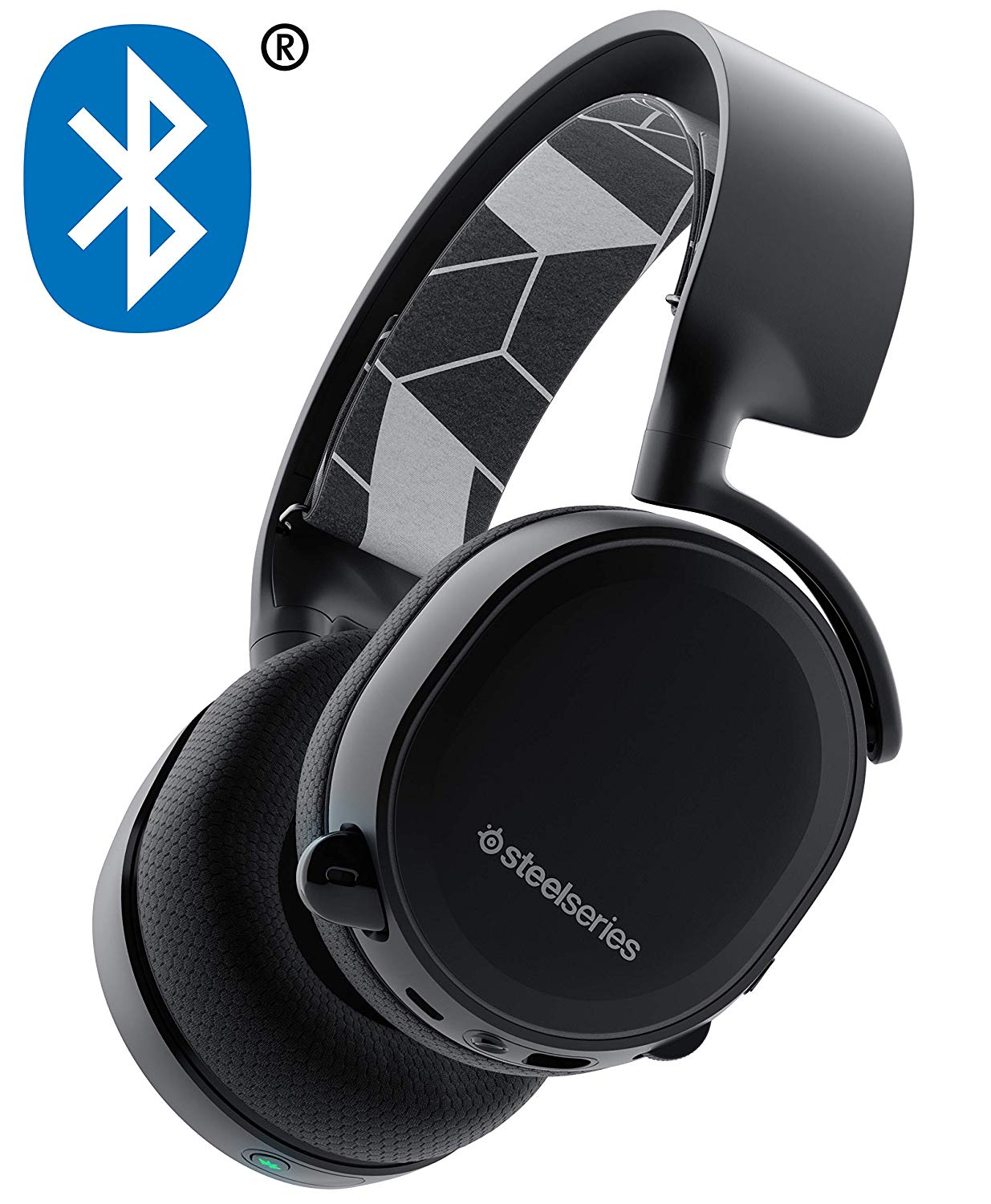 SteelSeries Arctis Bluetooth All-Platform Gaming Headset