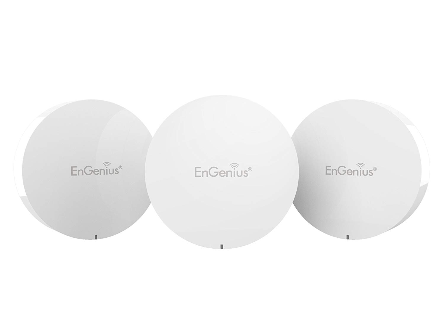 EnGenius Technologies EnMesh Dual-Band Mesh Whole-Home Wi-Fi System (EMR3000-KIT)