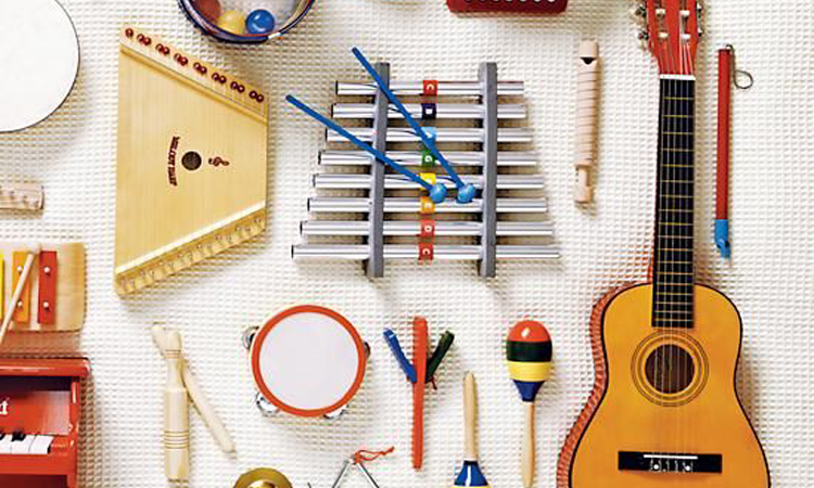 Best Musical Instruments for kids in 2019