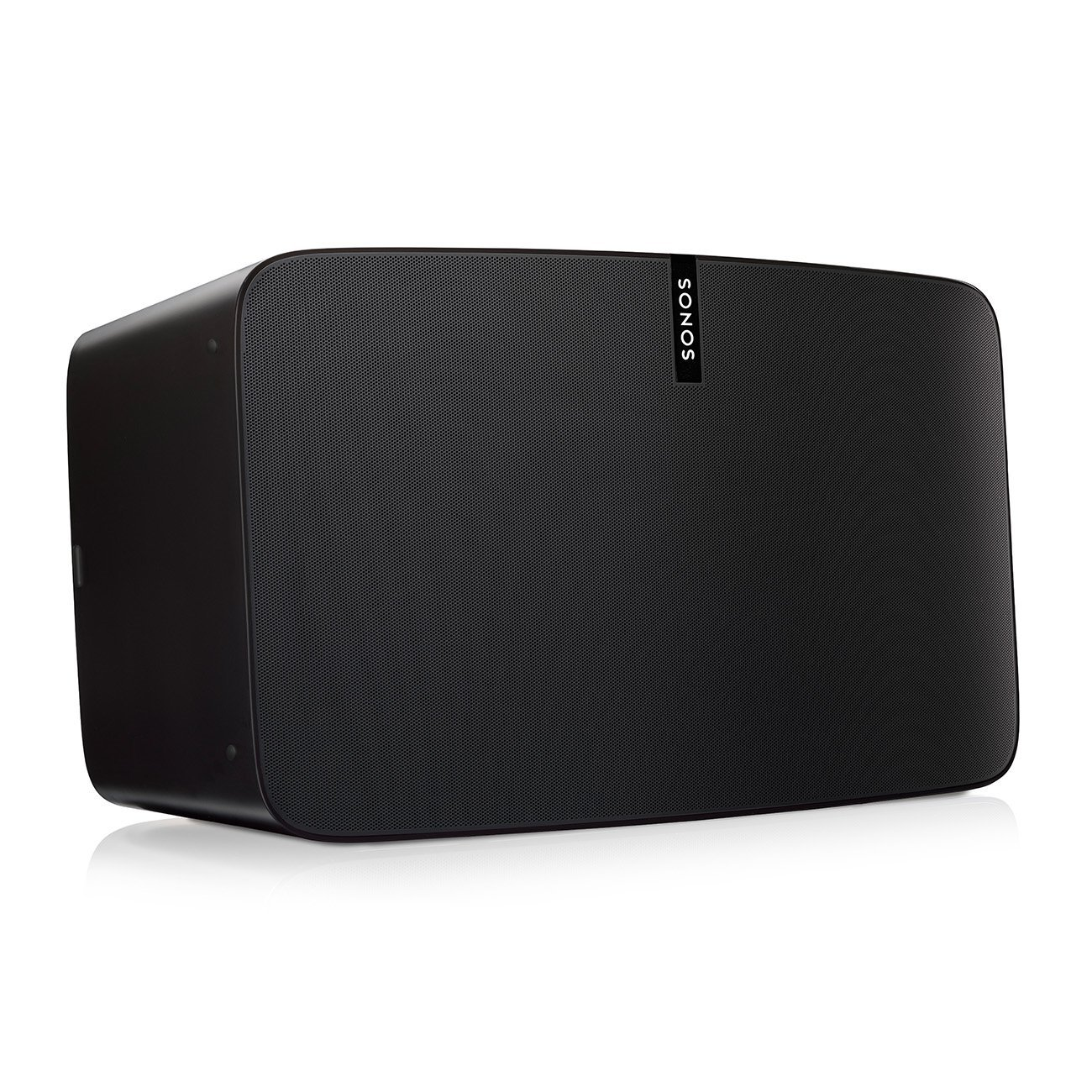 Sonos Play:5 – Ultimate Wireless Smart Speaker for Streaming Music. Works with Alexa. (Black)