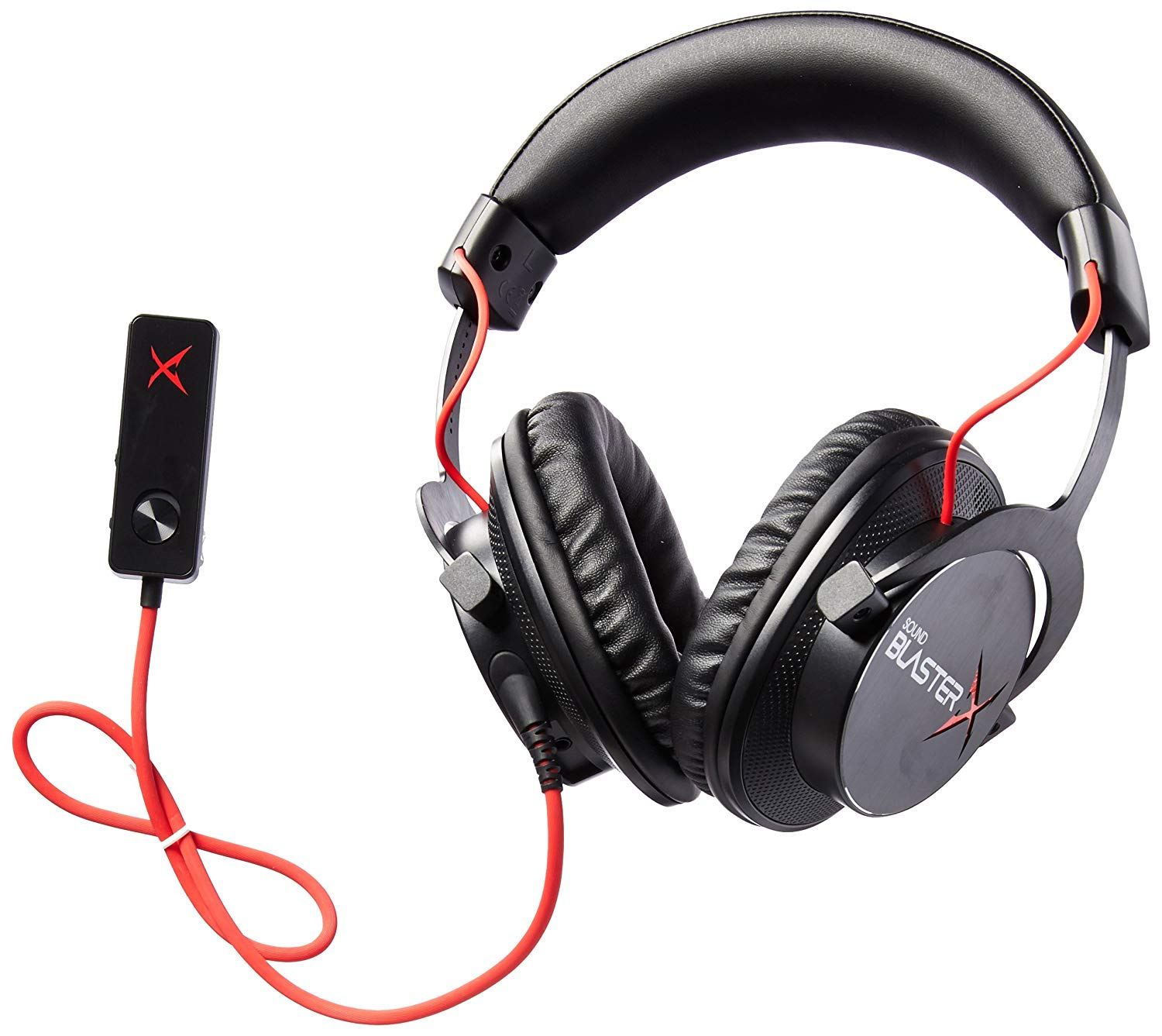 Headset Sound BlasterX H7 Tournament Edition
