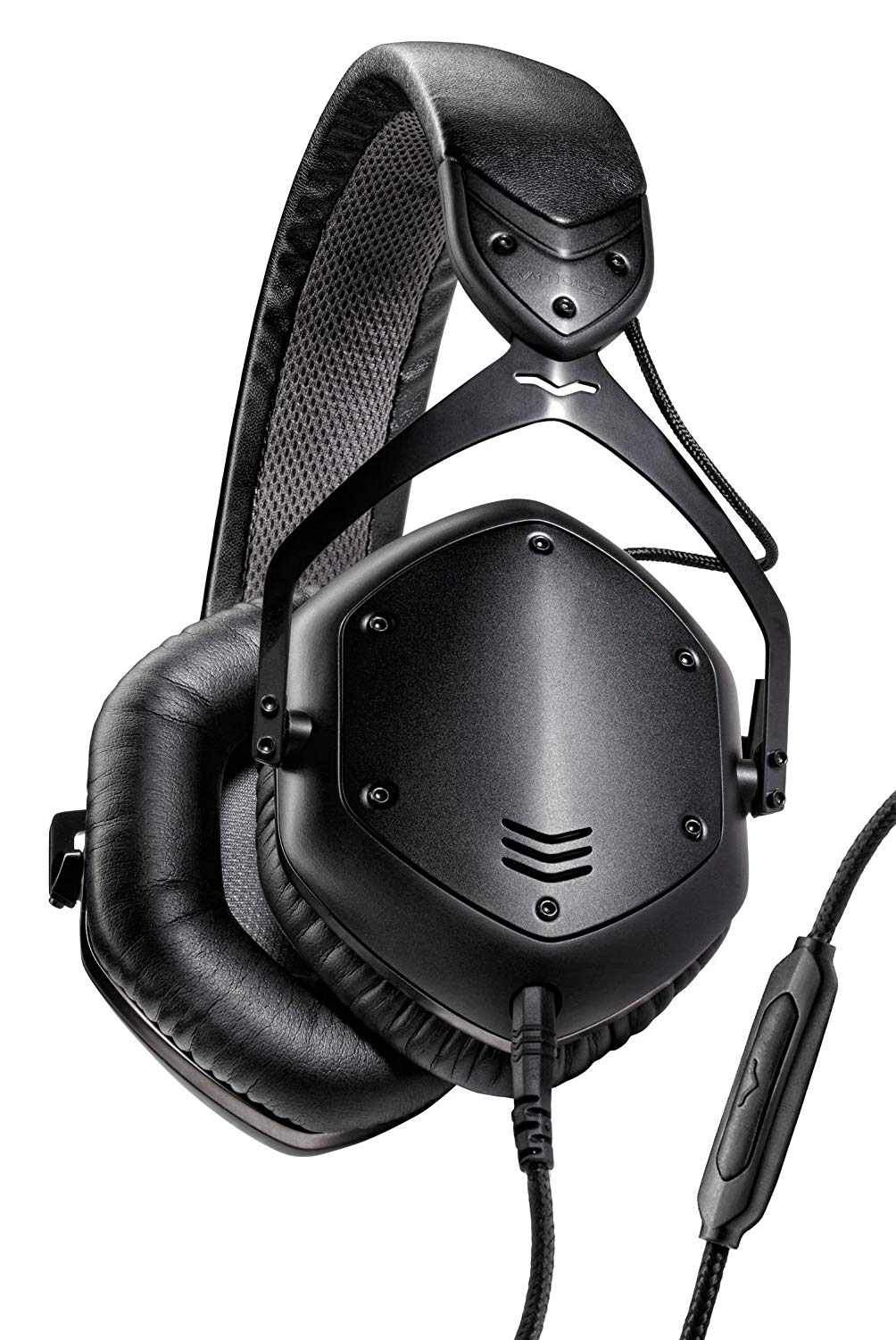 5. V-MODA Crossfade LP2 Vocal Limited Edition - Headphones under $200