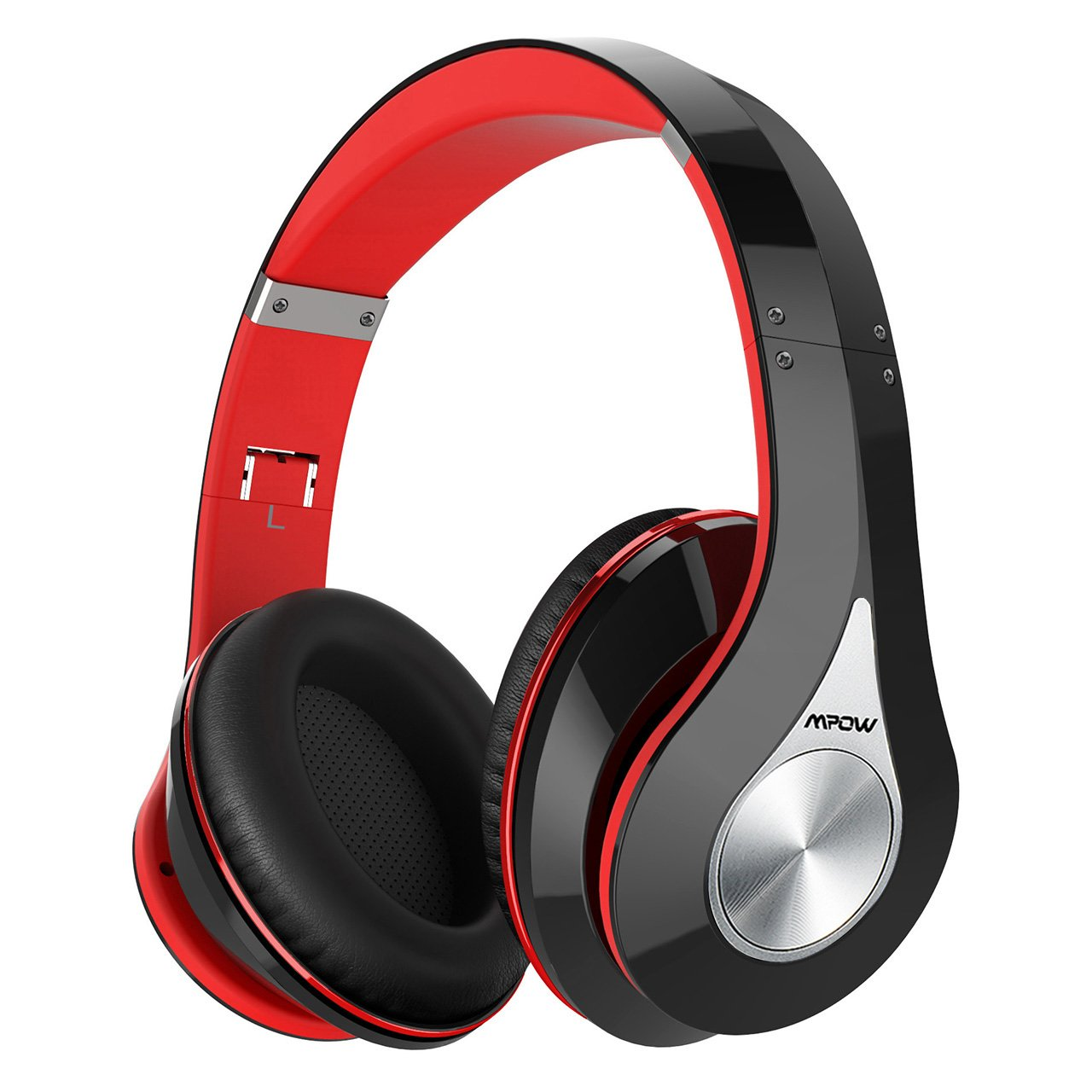 Mpow Bluetooth Over-Ear Headphones