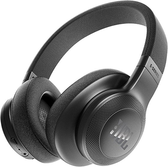 JBL E55BT Over-Ear Headphones