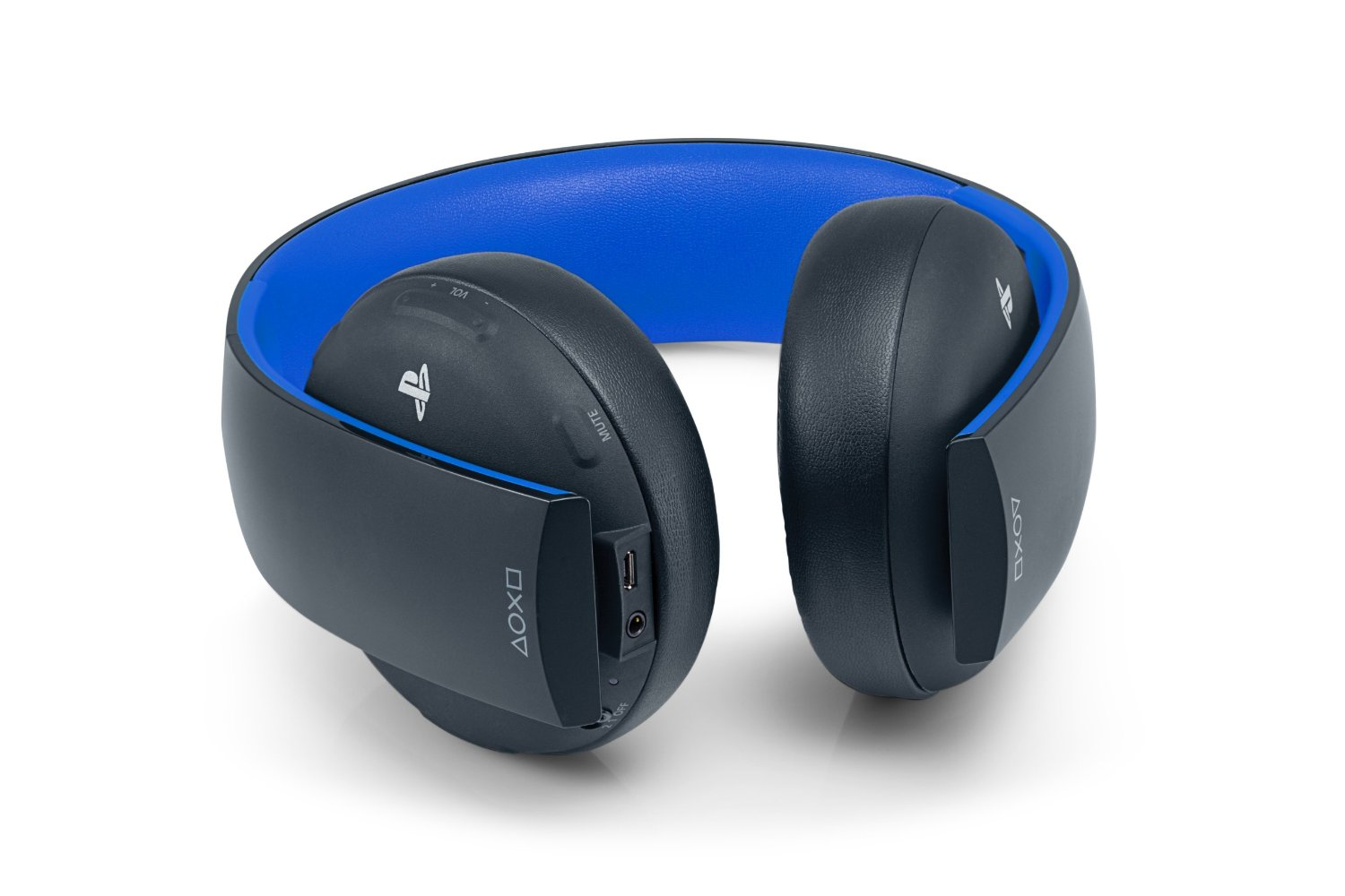 PlayStation Gold Wireless Stereo