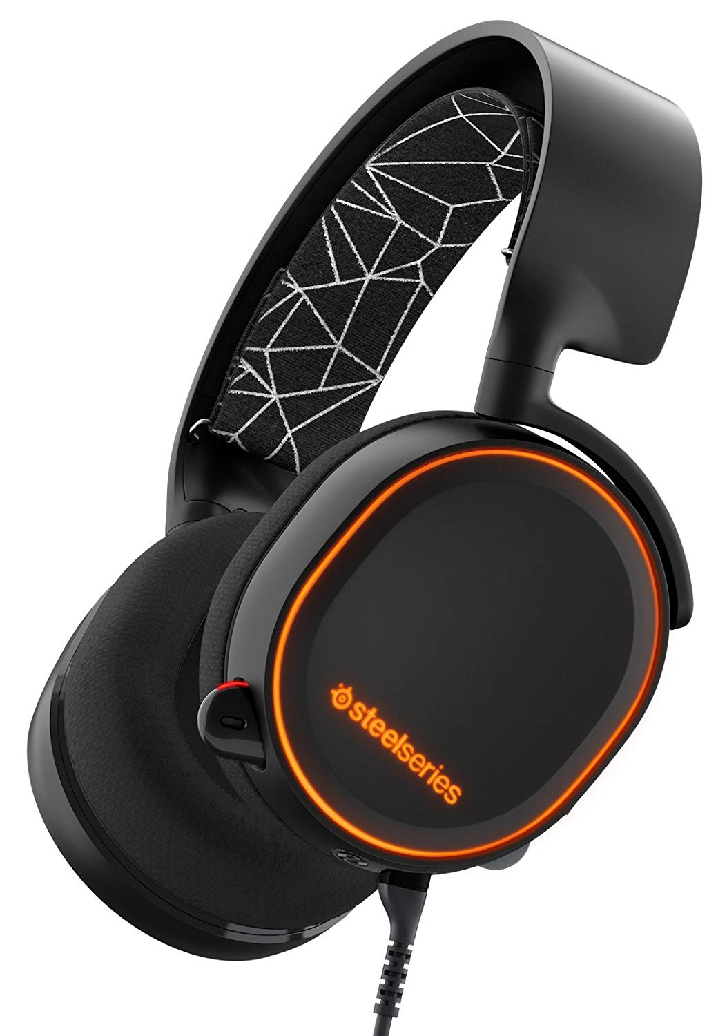 SteelSeries Arctis 5 - Gaming Wired Headset
