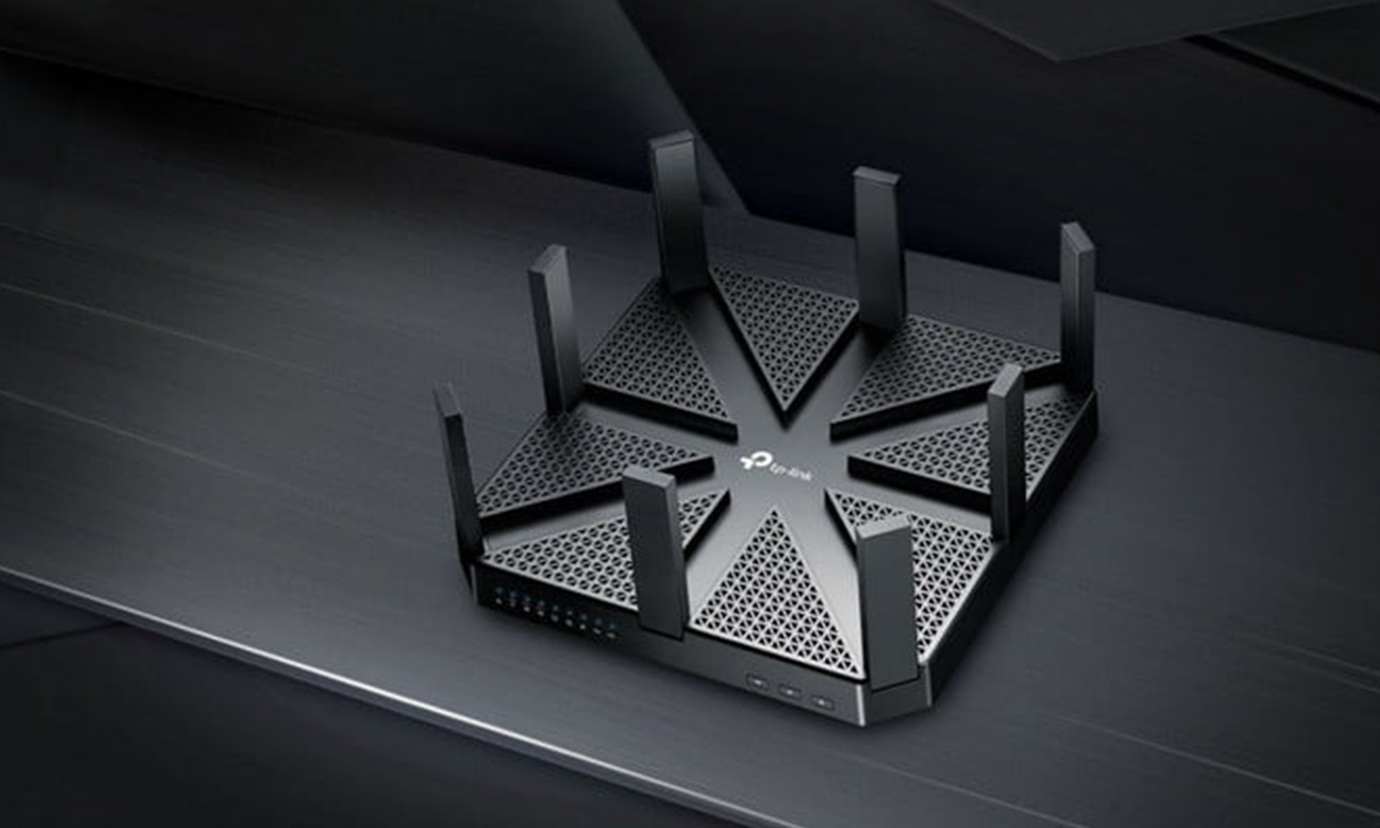 TP-LINK AC5400 For Home and Office
