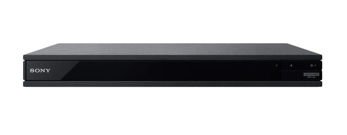 Sony Region Free 4K Ultra HD Blu-Ray Player