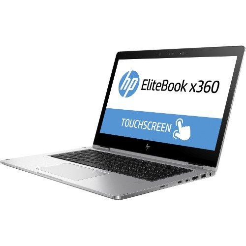 HP Elitebook X360 With Flip Design Notebook
