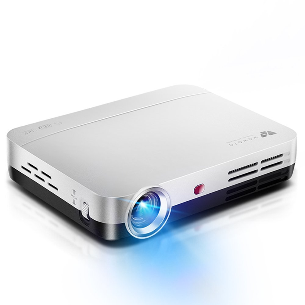 WOWOTO H9 Video Projector