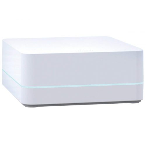 Lutron Caseta Wireless Smart Bridge, L-BDG2-WH