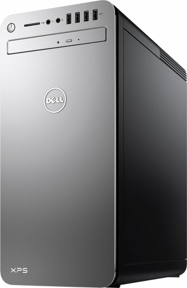 Top Performance Dell XPS 8920 Desktop
