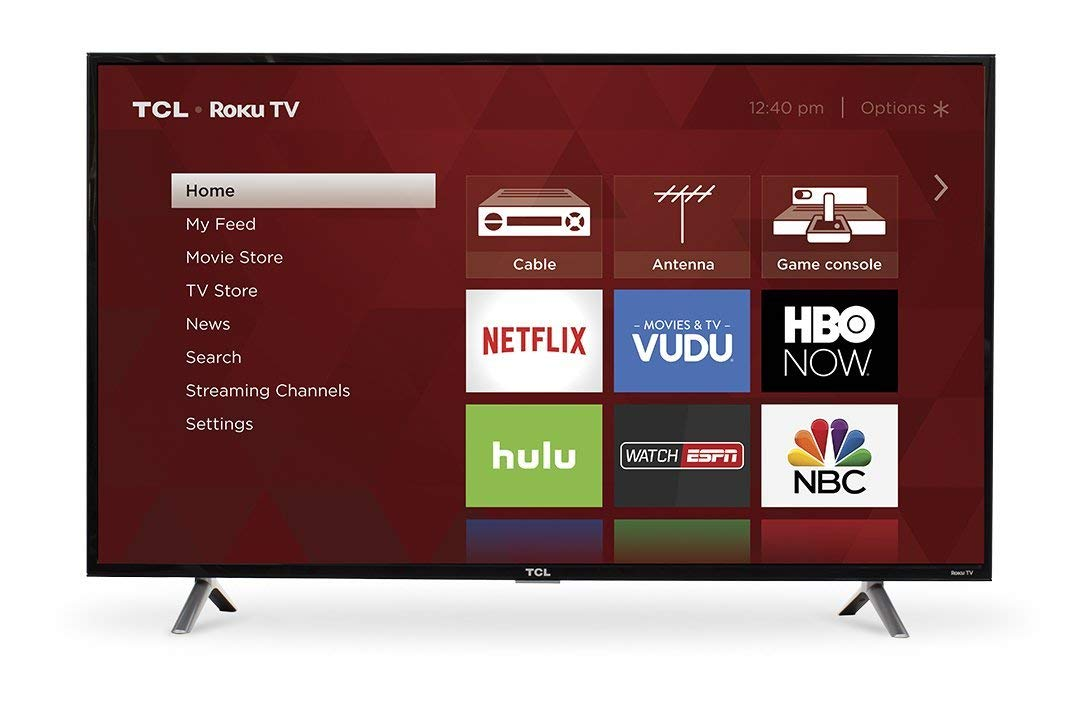 TCL 49S305 49-Inch 1080p