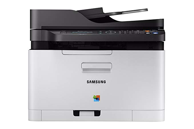 Samsung Xpress Wireless Color Printer