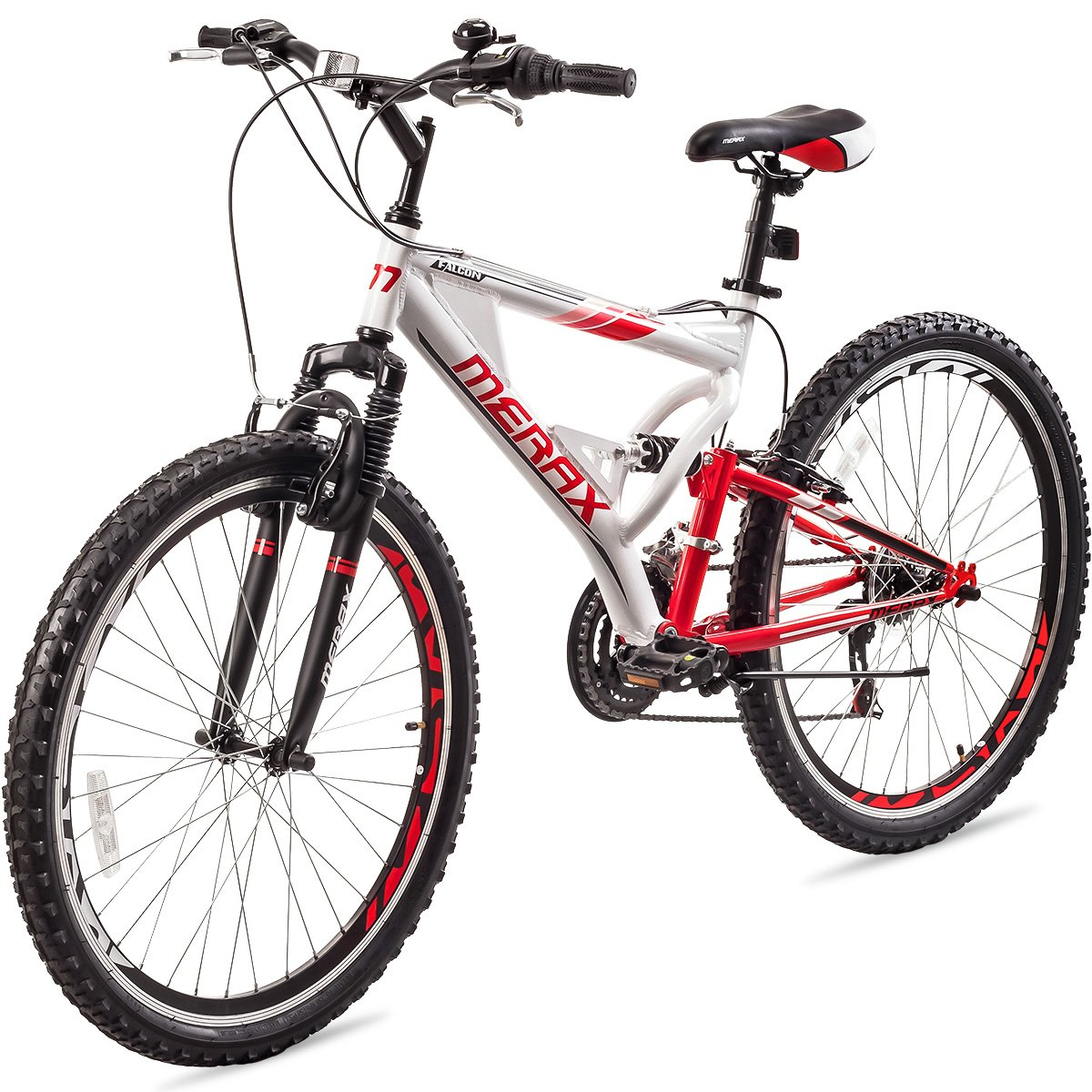 Merax Falcon Mountain Bike