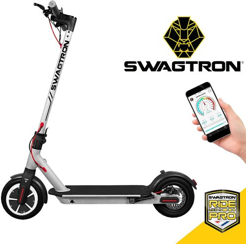 SWAGTRON City Commuter E-Scooter
