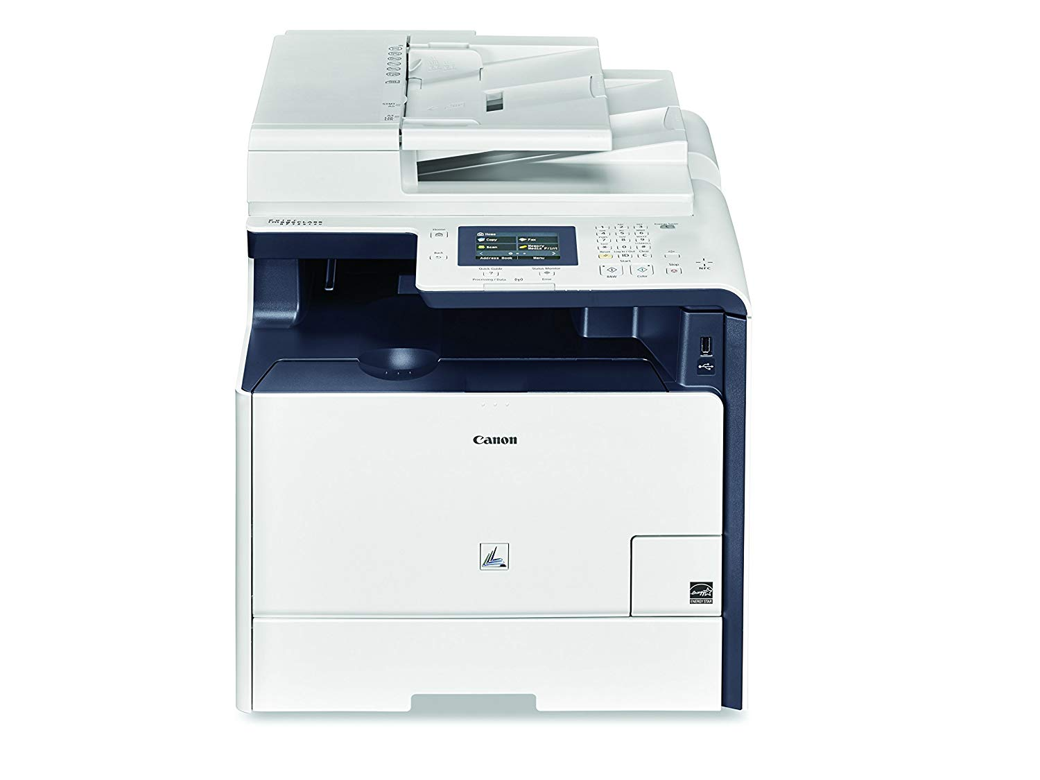 Canon Lasers Color Wireless Color Printer