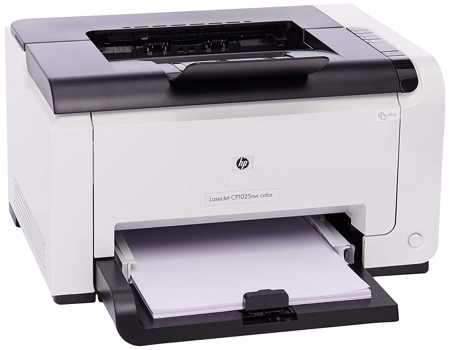 HP LaserJet Pro Color Printer
