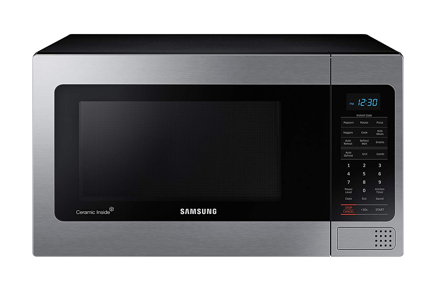 Samsung MG11H2020CT 1.1 cu. ft. Countertop Grill Microwave Oven