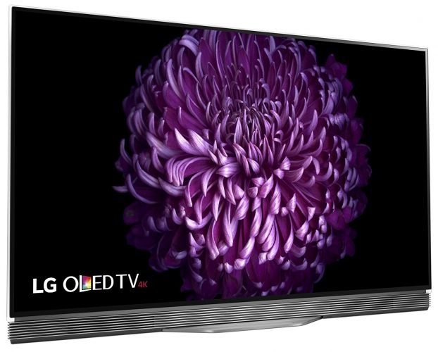 LG OLED65E7P Smart TV