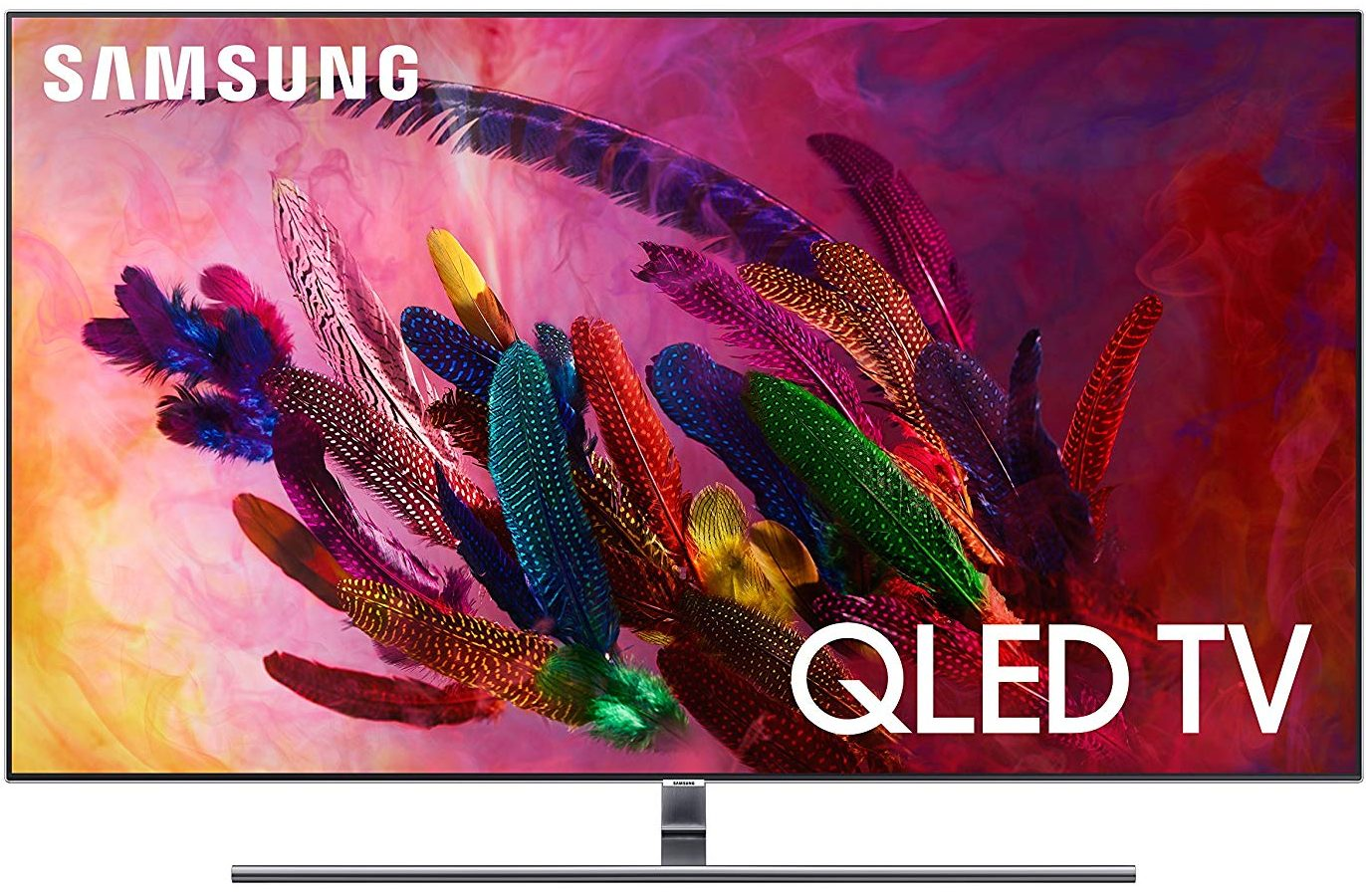 Samsung QN65Q7F QLED 4K UHD 7 Series Smart TV