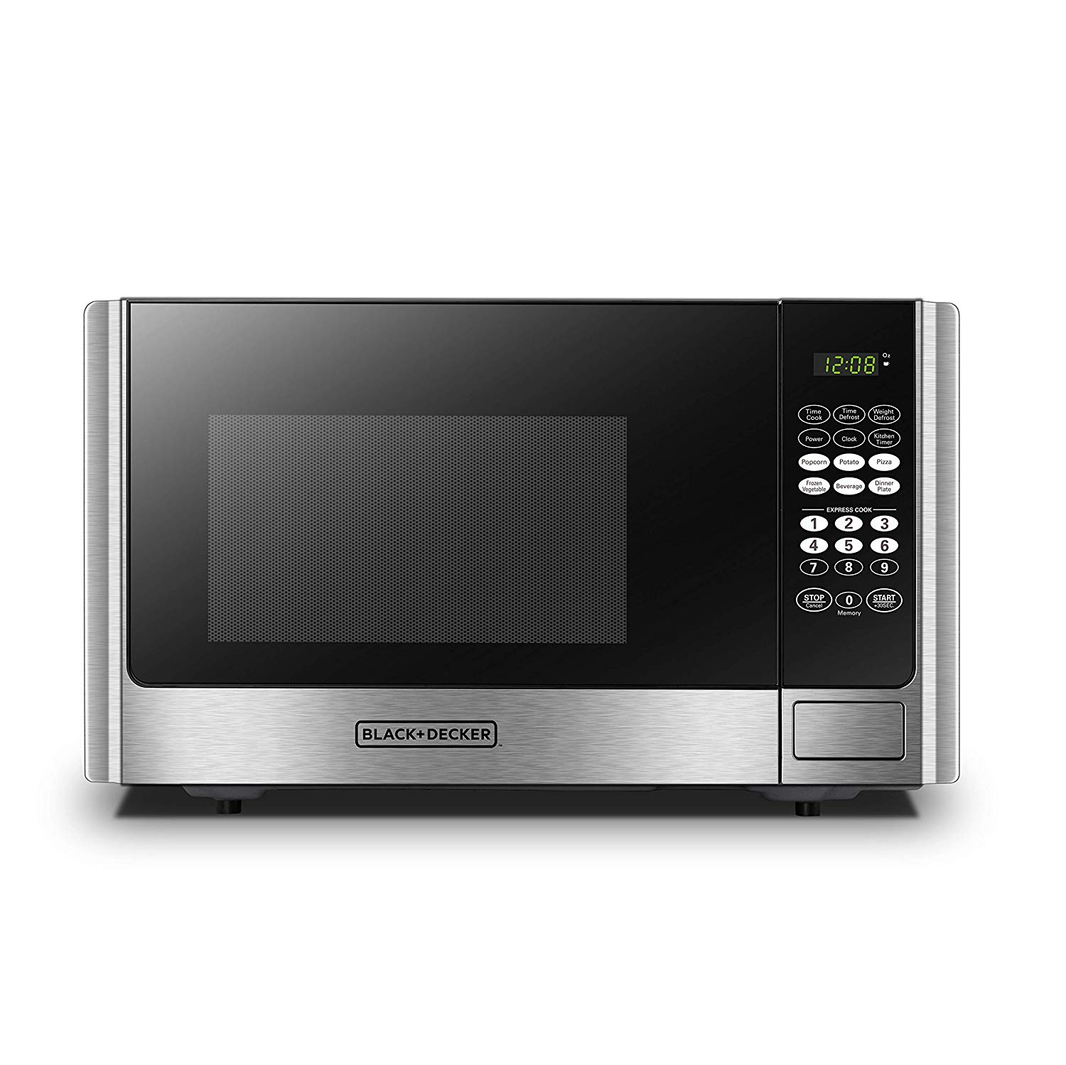 Black & Decker Built-In Microwave