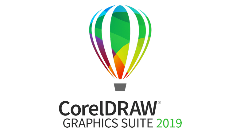 Correl Draw- software for the vinyl cutting machine