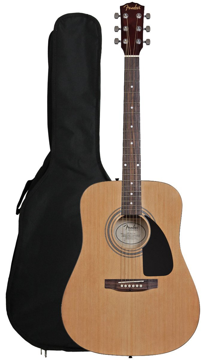 Fender FA-100 Dreadnought