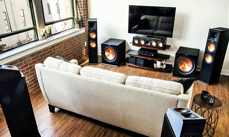 Best Home Theater Systems in 2019 – The Double Check