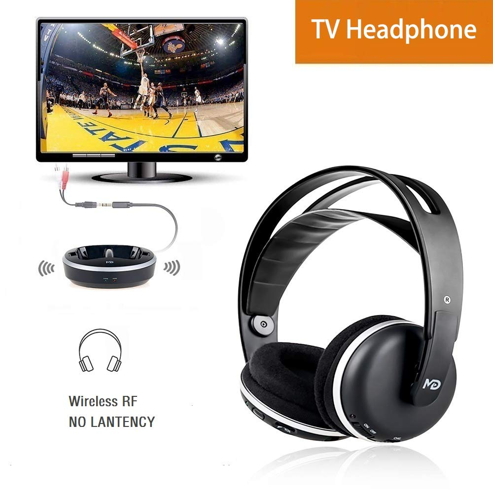MONODEAL Universal TV Wireless Headphones