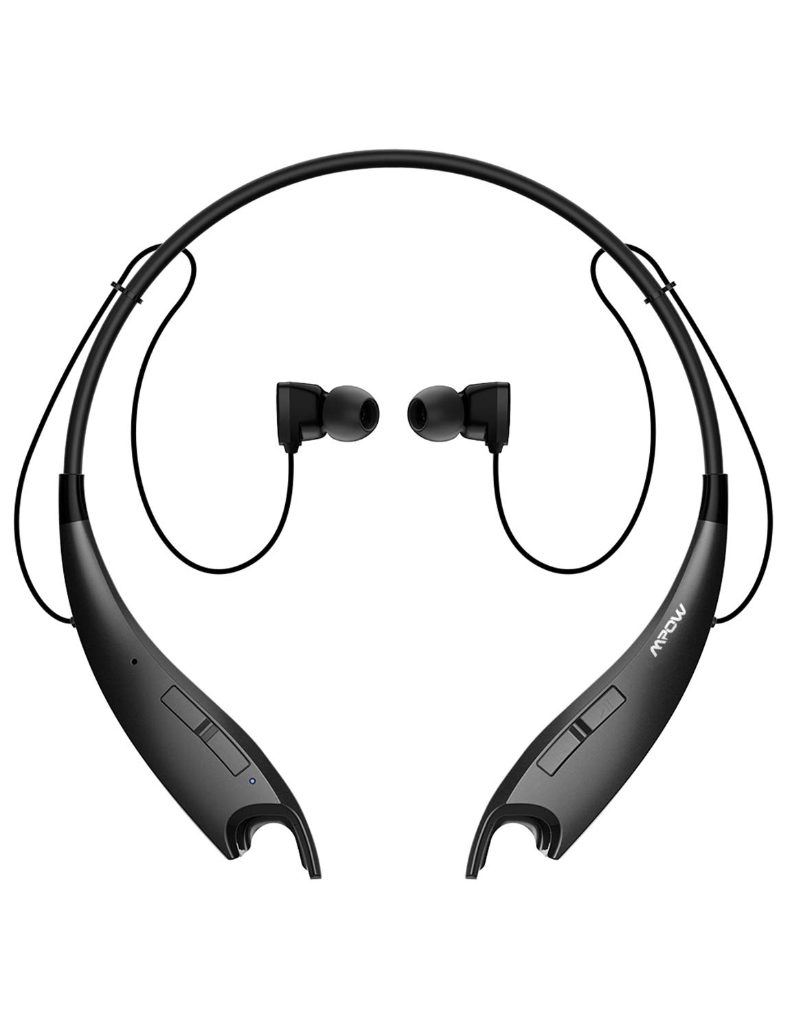 MPOW Jaws Wireless Neckband Headset