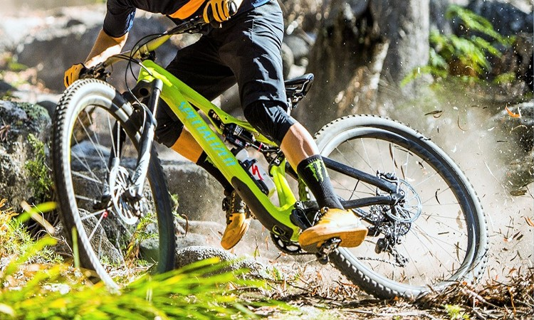 Best Mountain Bikes for 2019