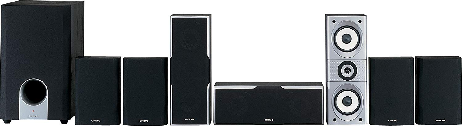 Onkyo SKS-HT540 Home Theater System