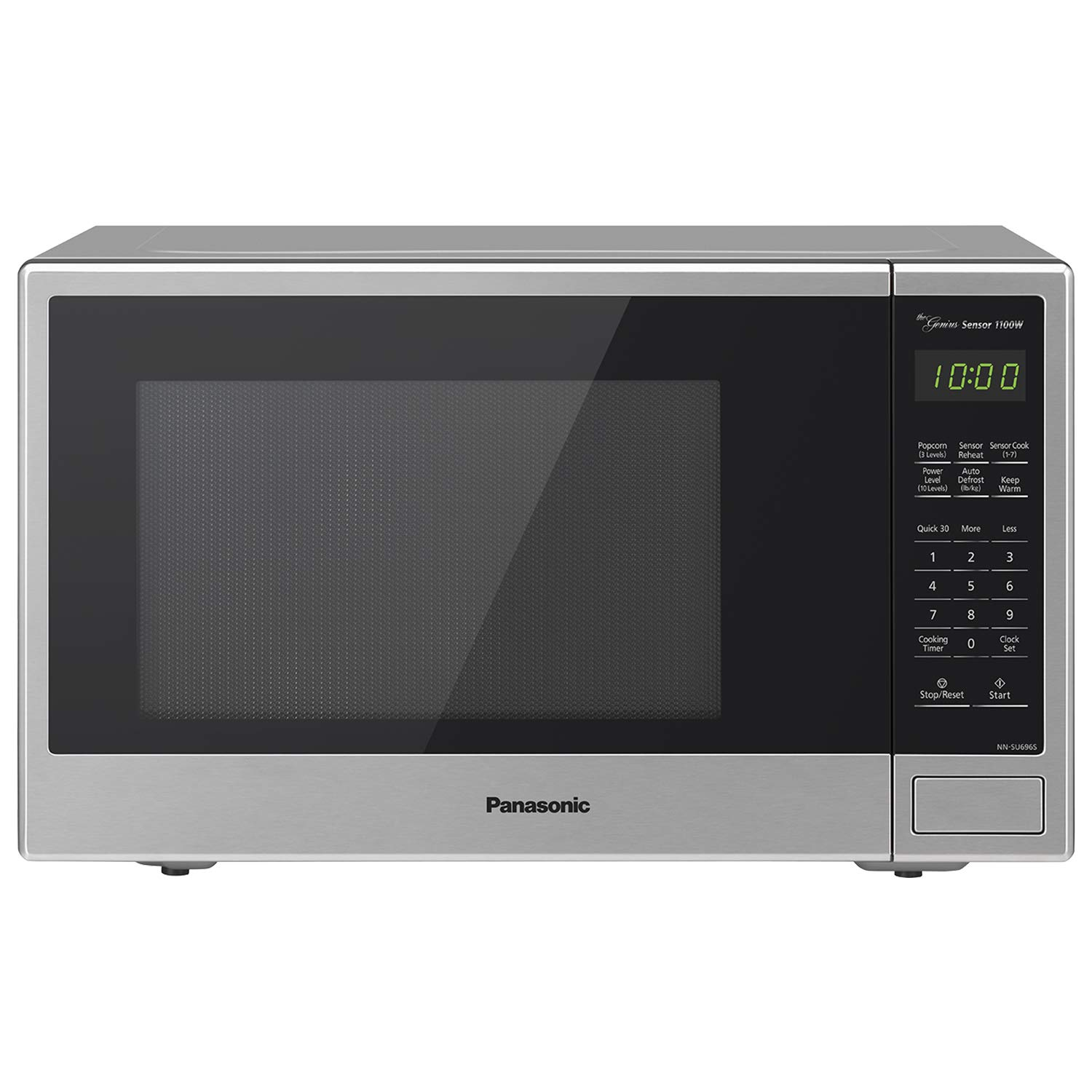 Panasonic Countertop/Built-in Microwave