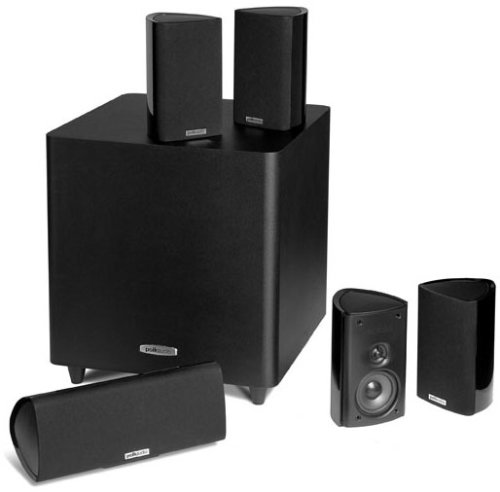Polk Audio RM705 Home Theater System