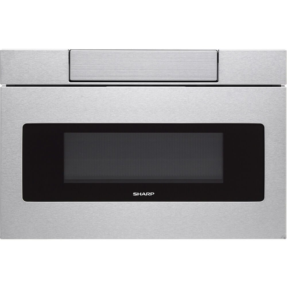 Sharp Microwave Drawer Oven - built-in microwaves