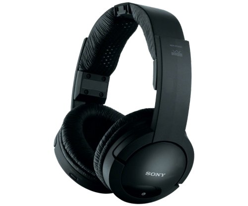 Sony MDRRF985RK Wireless Headphone