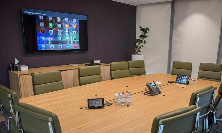 Best TVs for Conference Rooms | Perfect For Every Day Usages