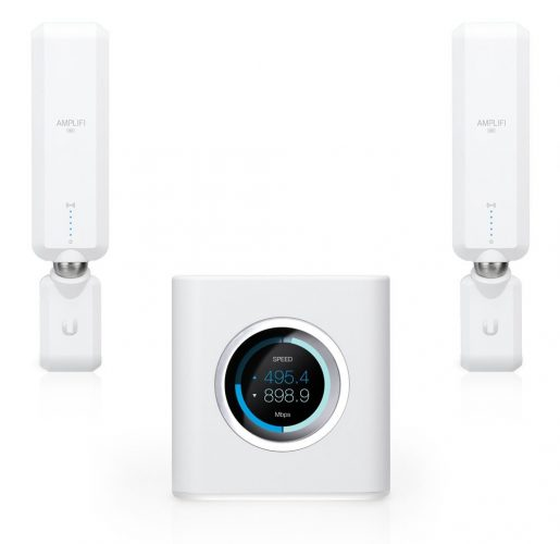 The AmpliFi HD Home Wi-Fi System-Long Range Wireless Routers